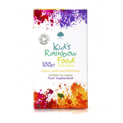 Kid's Rainbow Food - 100g...