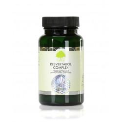 Resveratrol complex - 60 Caps