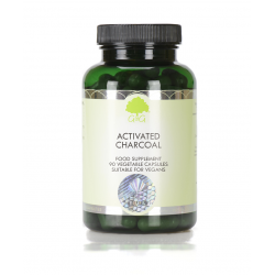 Activated Charcoal - 90...