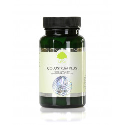 Colostrum Plus 60 Capsules